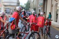 Bike Tour São Paulo. Foto Flavio Bonanome