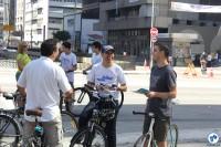Ricardo Santos, Willian Cruz e Marco Gomes. Foto: Flavio Bonanome
