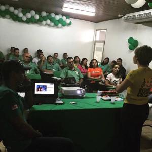 Foto: Divulgação/Pedala Manaus