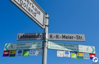 Alemanha - Bremerhaven - Foto Raquel Jorge