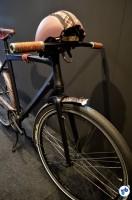 Eurobike 2015 - Protótipo luz no paralama - Foto Raquel Jorge
