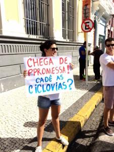 Foto: Ameciclo