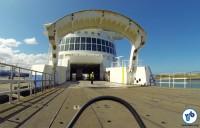 Belgica To Ferry 7 - Foto Raquel Jorge