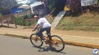 Bike Noronha - Fernando de Noronha 101 - Foto Willian Cruz