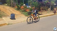Bike Noronha - Fernando de Noronha 103 - Foto Willian Cruz
