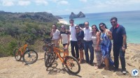 Bike Noronha - Fernando de Noronha 115 - Foto Willian Cruz