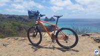 Bike Noronha - Fernando de Noronha 119 - Foto Willian Cruz