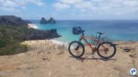 Bike Noronha - Fernando de Noronha 122 - Foto Willian Cruz
