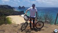 Bike Noronha - Fernando de Noronha 129 - Foto Willian Cruz