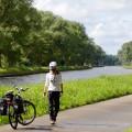 A caminho de Oostender. Foto: Raquel Jorge