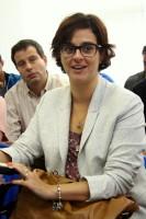 Juliana Cibim, do Instituto Democracia e Sustentabilidade.  Foto: JB Carvalho/Shimano
