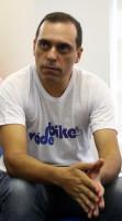 Willian Cruz, do Vá de Bike. Foto: JB Carvalho/Shimano