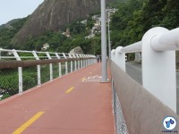 Ciclovia Tim Maia - Av Niemeyer IMG_4489 - Foto Fabio Nazareth
