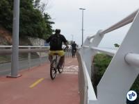 Ciclovia Tim Maia - Av Niemeyer IMG_4494 - Foto Fabio Nazareth