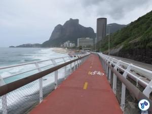 Ciclovia Tim Maia - Av Niemeyer IMG_4557 - Foto Fabio Nazareth