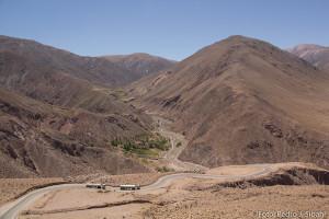 Cuesta de Lipán. Foto: Pedro Sibahi