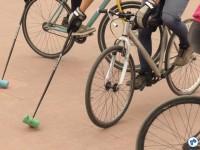 Bike Polo também estará presente no evento. Foto: Fabio Nazareth