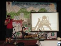 Evento sobre bicicletas de carga. Foto: Fabio Nazareth