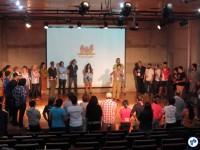 Reunião da Rede Latinoamericana. Foto: Fabio Nazareth