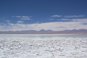 Laguna Tebinquiche. Foto: Pedro Sibahi