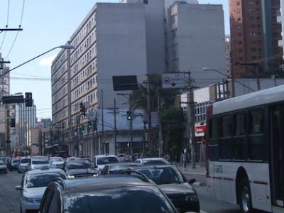 Avenida Santo Amaro. Foto: Raphael Igor/CC BY-SA 3.0