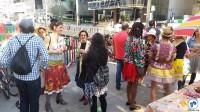 Festa junina aniversario Ciclovia Paulista 019 - Foto Willian Cruz