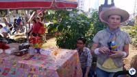 Festa junina aniversario Ciclovia Paulista 022 - Foto Willian Cruz