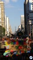 Festa junina aniversario Ciclovia Paulista 085 - Foto Willian Cruz