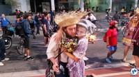 Festa junina aniversario Ciclovia Paulista 115 - Foto Willian Cruz