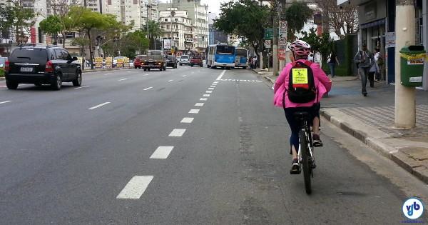 Direito de circulação é frequentemente contestado com o argumento do IPVA. Mas faz sentido? Foto: Willian Cruz