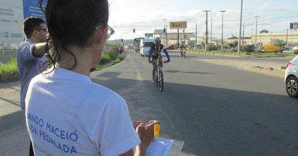 Foto: Divulgação/CicloMobilidade
