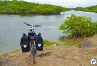 Cicloturismo de Alagoas ate a Bahia 012 - Foto Raquel Jorge