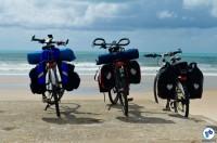 Cicloturismo de Alagoas ate a Bahia 015 - Foto Raquel Jorge