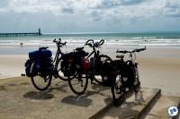 Cicloturismo de Alagoas ate a Bahia 017 - Foto Raquel Jorge