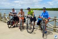 Cicloturismo de Alagoas ate a Bahia 019 - Foto Raquel Jorge
