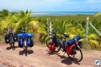 Cicloturismo de Alagoas ate a Bahia 025 - Foto Raquel Jorge