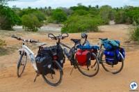 Cicloturismo de Alagoas ate a Bahia 031 - Foto Raquel Jorge