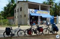 Cicloturismo de Alagoas ate a Bahia 032 - Foto Raquel Jorge