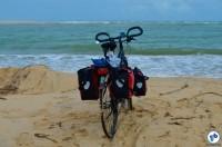 Cicloturismo de Alagoas ate a Bahia 034 - Foto Raquel Jorge