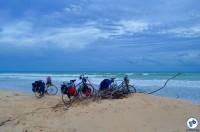 Cicloturismo de Alagoas ate a Bahia 040 - Foto Raquel Jorge