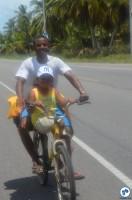 Cicloturismo de Alagoas ate a Bahia 044 - Foto Raquel Jorge