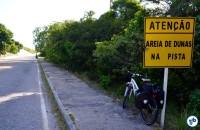 Cicloturismo de Alagoas ate a Bahia 051 - Foto Raquel Jorge