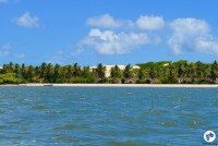 Cicloturismo de Alagoas ate a Bahia