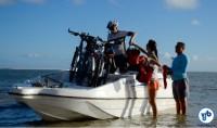 Cicloturismo de Alagoas ate a Bahia 061 - Foto Raquel Jorge
