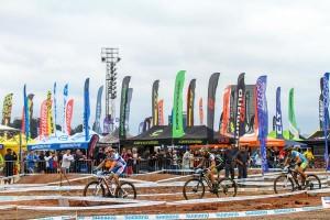 Diversas competições agitam o evento. Foto: Rodrigo Philipps/Shimano