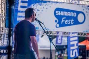 Shows de rock animam o festival. Foto: Maximiliano Blanco/Shimano