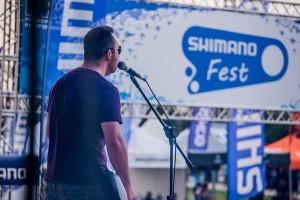 Shows de rock animam o festival. Foto: Maximiliano Blanco/Shimano