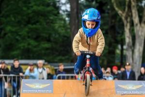 Crianças também tem espaço garantido no Shimano Fest. Foto: Rodrigo Philipps/Shimano