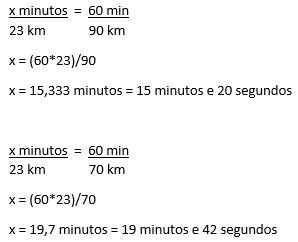 O cálculo feito com uma simples regra de três, para quem quiser conferir.