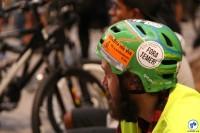 2016-10-28 Bicicletada Pedestrada #Vaiterciclovia Nenhum cm a menos Nenhum km-h a mais - 03 - Foto Fabio Miyata